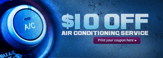 A/C REPAIR COUPON IN FARGO, ND